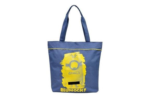 Bolsa Minions Blumock - 20138
