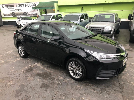Corolla 1.8 Gli Upper 16v 2018