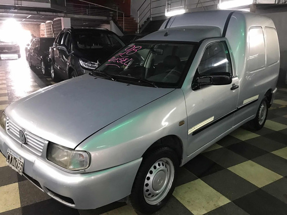 Volkswagen Caddy 1.9 Sd 60790577