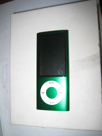 iPod Nano 8 Gb Apple