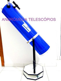 Telescópio Newtoniano De 200mm