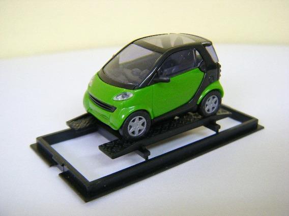 Mercedes-benz Smart City Coupe Busch Ho 1:87