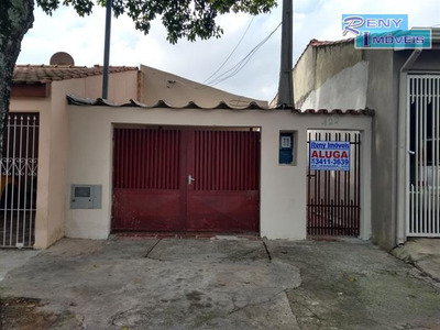 Casas Para Alugar Em Sorocaba/sp - Compre A Sua Casa Aqui! - 860188