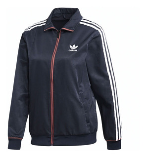 Campera adidas Originals Ai Bb Track Top Mujer Dh2993 2993