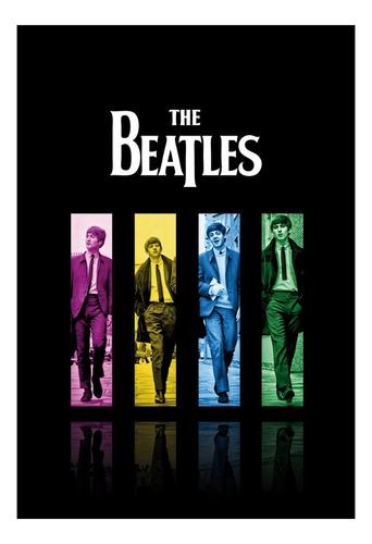 The Beatles - Posters Adhesivos - Varios Diseños