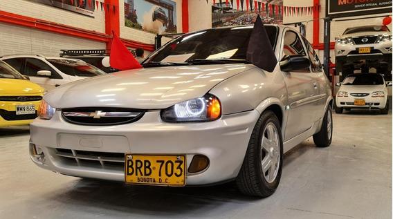 Chevrolet Corsa Active 2005