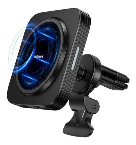 Imagem 1 de 9 de Carregador Veicular Turbo Magnético (magsafe) Esr- iPhone 12