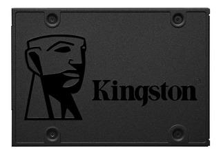 Ssd 120gb Kingston A400 Sata 3 2.5