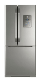 Geladeira/refrigerador French Door 579l Inox (dm84x)