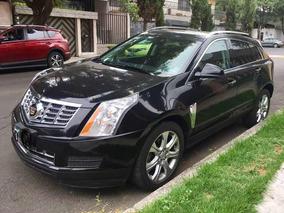 Cadillac Srx 3.6 Luxury At 2015