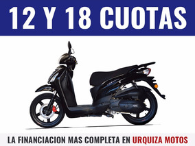 Scooter Mondial Md 300 Nw Hasta 30 Cuotas 0km Urquiza Motos
