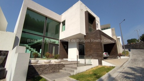 Ref: 2517768 - Casa En Venta En Burgos Bugambilias.