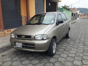 Chevrolet Alto Automovil