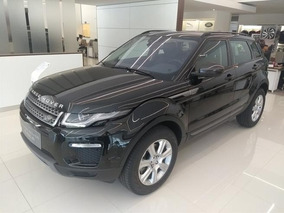 Land Rover Evoque 2.0 Hse Dynamic Si4 Flex 5p