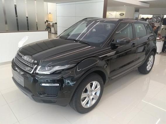 Land Rover Evoque 2.0 Hse Dynamic Si4 Flex 5p