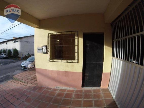 Apartamentos Para Alugar No Rodolfo Teófilo Próximo Ao Hospital Das Clinicas E Faculdade De Medicina - Ap0294