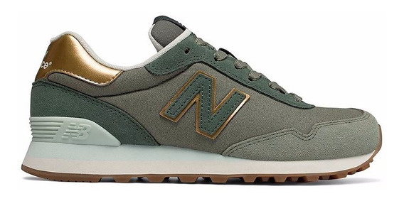 Tenis New Balance 515 Frp Limited Edition