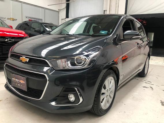 Chevrolet Spark Ltz Aut 2018