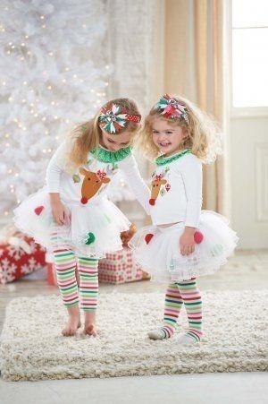 Tutu Navidad