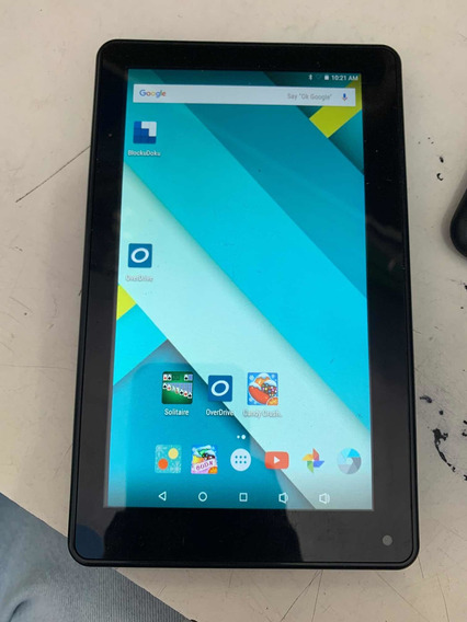 Tablet Rca Voyager 3