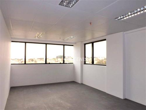 Sala, 42 M² - Venda Por R$ 375.000,00 Ou Aluguel Por R$ 1.800,00/mês - Condomínio Sky Towers - Indaiatuba/sp - Sa0258