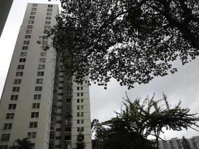 Apartamento En Venta El Naranjal Caracas Edf 17-10176