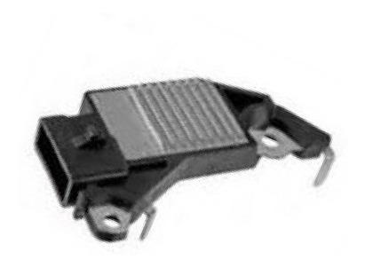 Regulador De Alternador Chevrolet 9si Blazer 1992 Al 1994