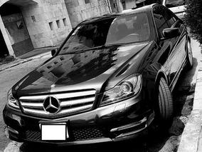 Mercedes Benz Clase C250 Equipado