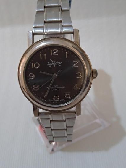 Relógio Condor Masculino Quartz.