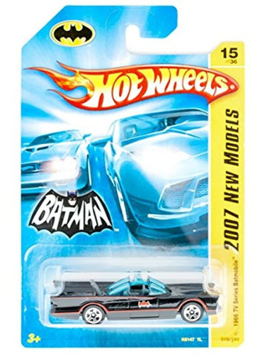 Batimovil - Batman