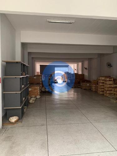 Imagem 1 de 9 de Prédio No Instituto De Previdência  -  São Paulo - 3295