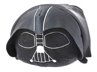 Tsum Tsum - Star Wars - Peluche Mediano 28 Cm - Darth Vader