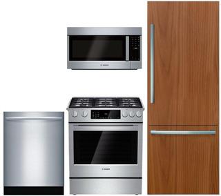 Bosch Electrodomésticos Estufa Lavavajillas Horno Microondas
