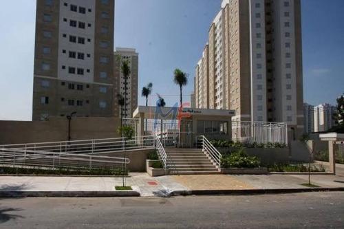 Imagem 1 de 27 de Ref: 12.654 Excelente Apartamento Localizado No Bairro Vila Moreira, Parque S. Jorge , 2 Dorms, Sendo 49 M² De Area Util,  E 1 Vaga, - 12654