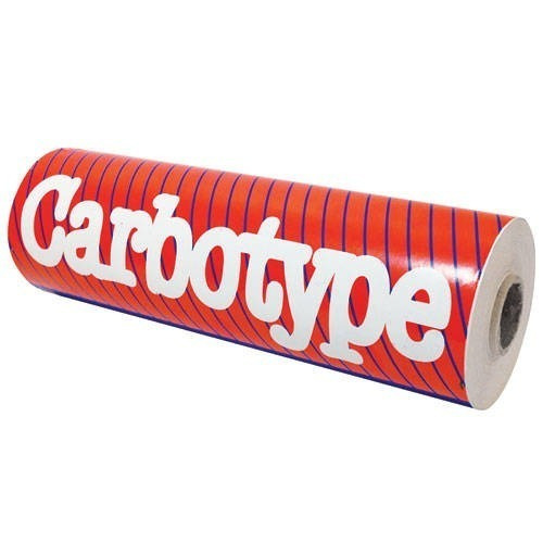 Rollo Para Fax Carbotype 216 Mm X25mts Caja X 100 Unidades