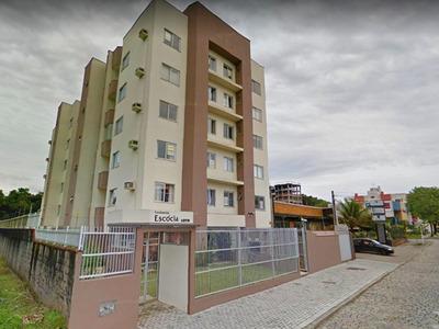 Apartamento No Santo Antônio Com 1 Quartos Para Locação, 45 M² - 5032
