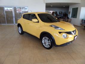 Nissan Juke 1.6 Exclusive Navi Cvt