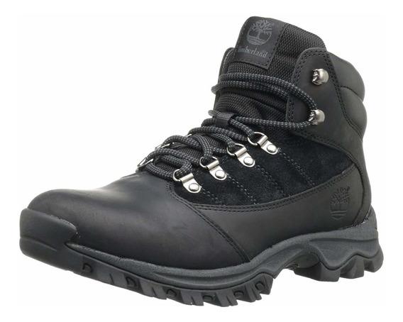 Timberland Rangeley De Los Hombres Mid Boot