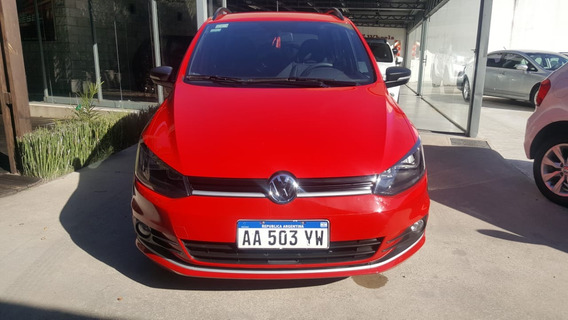 Volkswagen Fox 1.6 Track 2016 4wheelsautos