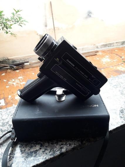 Vendo Filmadora Super 8