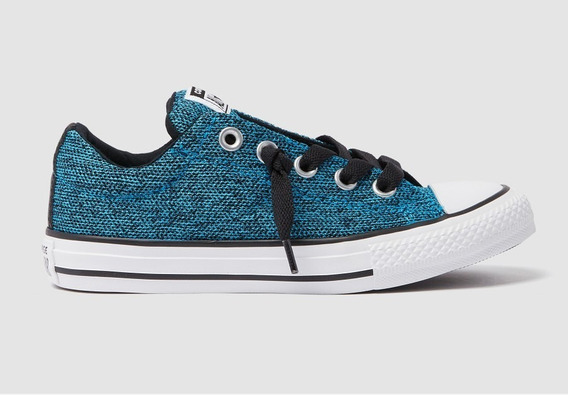 Tenis Converse Chuck Taylor All Star Street Low-top Sneakers