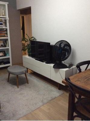 Apartamento Em Vila Deodoro, São Paulo/sp De 54m² 2 Quartos À Venda Por R$ 380.000,00 - Ap218469