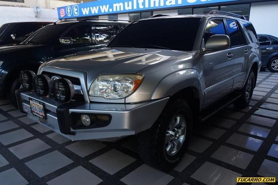 Toyota 4runner Multimarca