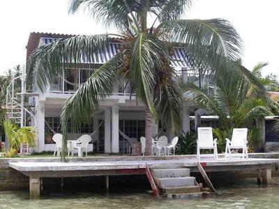 Se Vende Casa Amoblada En Garrote #18-7855 **hh**