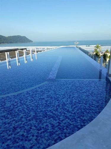 Dormitórios, Frente Ao Mar- Praia Do Forte -pg - Masot19