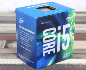 Intel Core I5-6400 Skylake Lga 1151