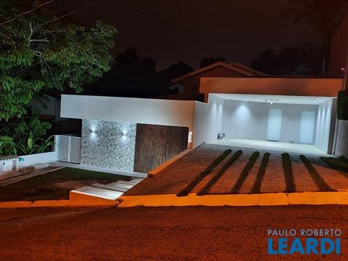 Imagem 1 de 15 de Casa Em Condomínio - Condomínio Villagio Capriccio - Sp - 602077