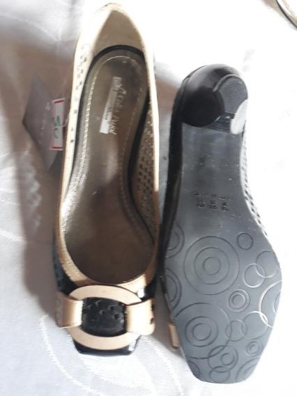 Sapato Feminino Numero 35 Celia Pujol