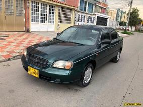 Chevrolet Esteem 1300cc