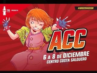 Entradas Comic Con Argentina 19 Día Viernes 6/12